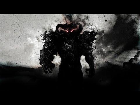 Anti-Nightcore - The Vengeful One (Lyrics) / (Request)
