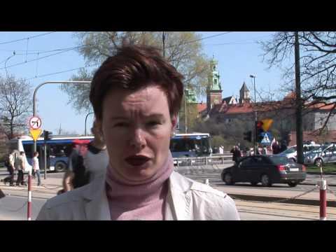 POLISH PLANE CRASH TRUTH VIDEO