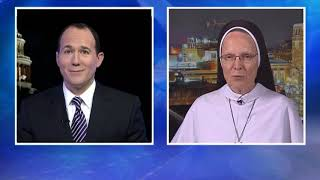 World Over – 2017-10-12 - Dominican Sisters New Christmas CD, Sr. Joseph Andrew with Raymond Arroyo