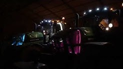 Deutz-Fahr Led Show