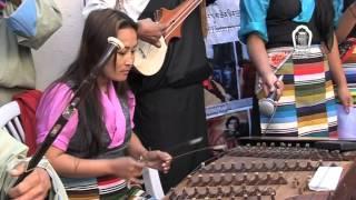 Song for Tibetan uprising