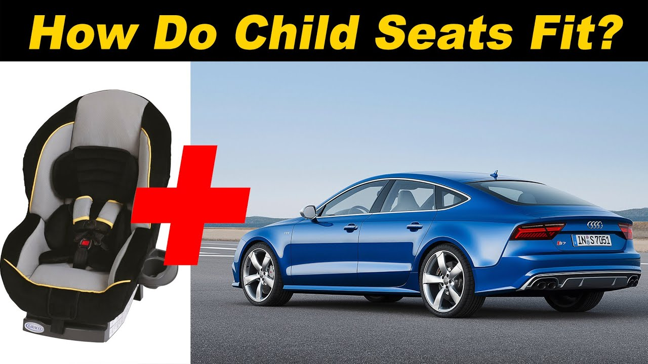 Audi S Child Seat Review YouTube - Audi baby car seat