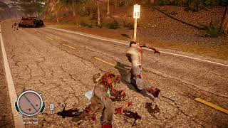 State Of Decay Year 4 | Breakdown Level 55 | Part #001 | Most INTENSE Gameplay Video Ever!