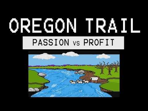 Oregon Trail: How the Creators Were Never Paid