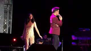 Quando Quando Quando & The Way You Look Tonight - Sarah Geronimo & Mark Bautista