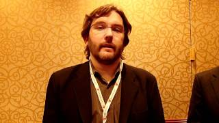 LegalTech NY 2012 Q&A with Panelist from Martindale-Hubbell and JD Supra