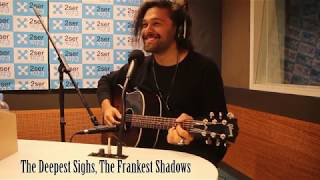 Dave Le 39 Aupepe From Gang Of Youths The Deepest Sighs The Frankest Shadows
