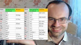 ПРАКТИЧЕСКИЙ КУРС ЧТЕНИЯ И ПРОИЗНОШЕНИЯ   УРОК 5  Английский язык  Уроки английского языка