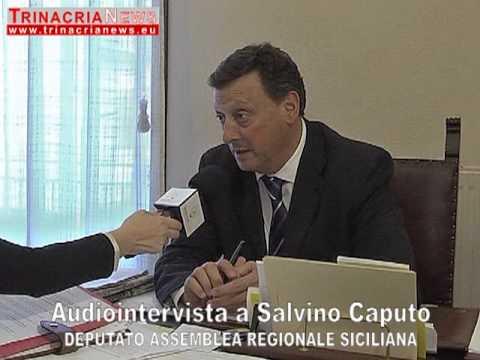 Salvino Caputo (audiointervista)