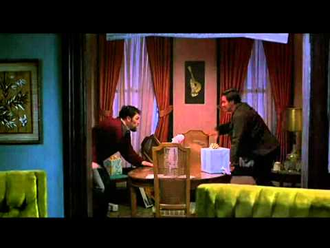 Feeling Minnesota (1996) Trailer