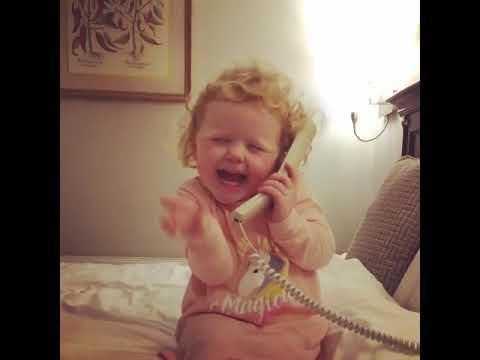 Josh and Ariel in the Morning - The CUTEST Video You Will See Today