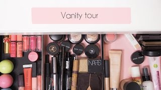 Vanity Tour | Axelle Blanpain