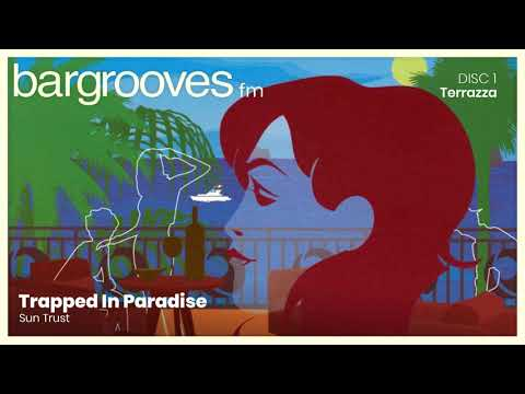 Bargrooves Terrazza - CD 1 & 2