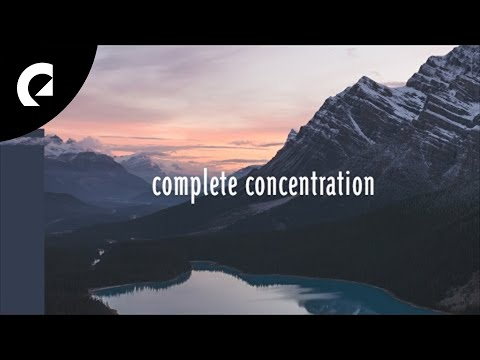KEEN: Complete Concentration Vol. 1 [ EPIDEMIC SOUND MUSIC L