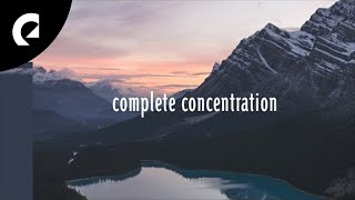 KEEN: Complete Concentration Vol. 1 [ EPIDEMIC SOUND MUSIC LIBRARY ]