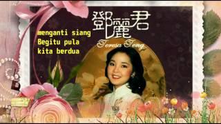 Download lagu Cinta Suci  印尼版 [何日君再來]   Teresa Teng / 鄧麗君