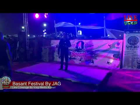 JAG Musical Show in Kuwait live by Voop Media