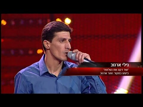 9.6.2014 * * The Voice Israel 3