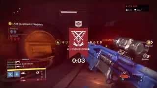 Destiny Year 1 Clips that were Never Uploaded