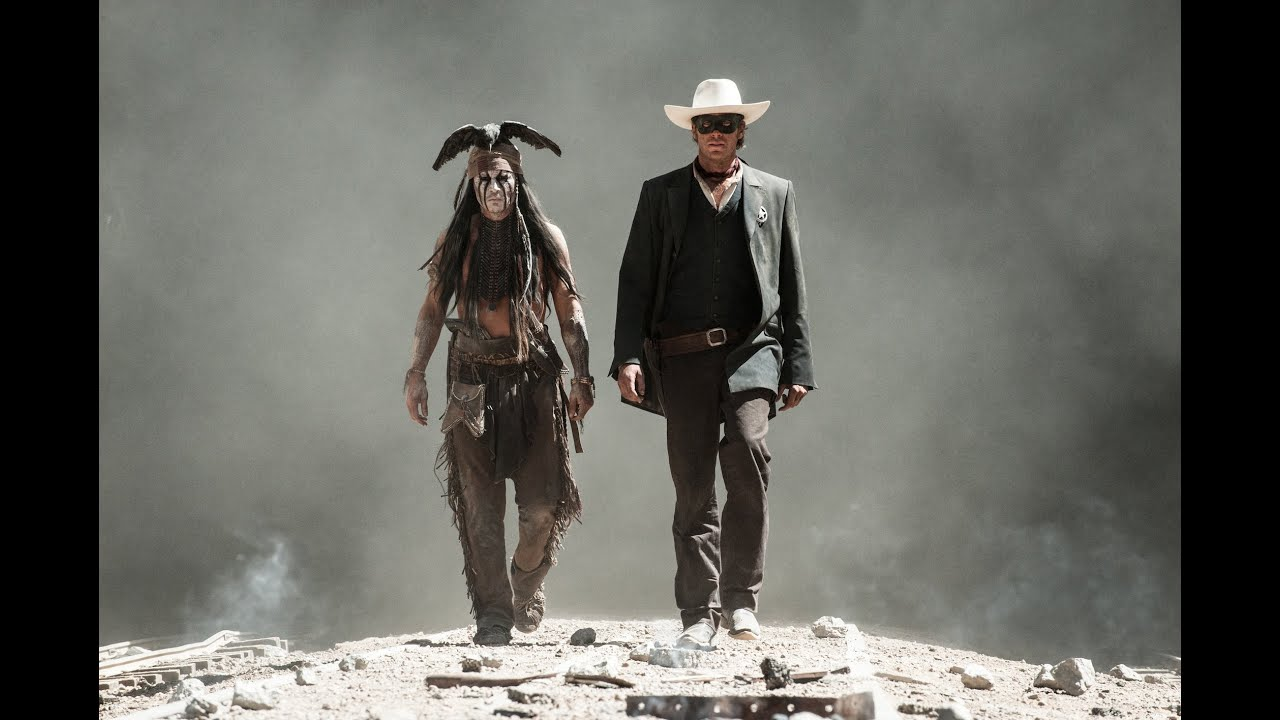 Image result for the lone ranger