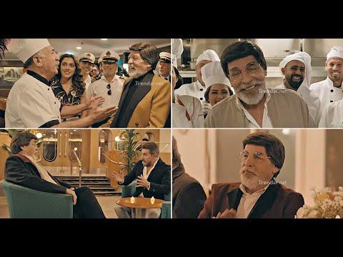"""البرومو الرسمي لمسلسل """"السنونو"""" مع ياسر العظمة"""