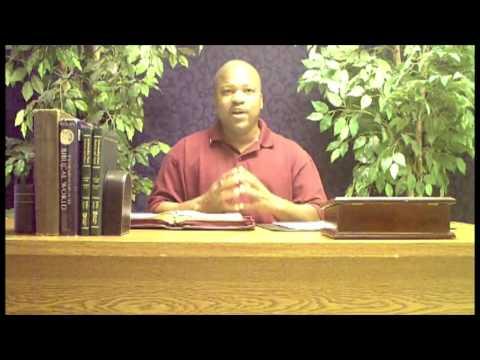 Kingdom Reality with Pastor Ricky Reid show 1