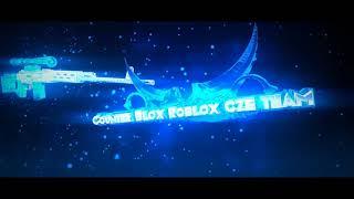 Intro pro Country Blox Roblox CZE TEAM