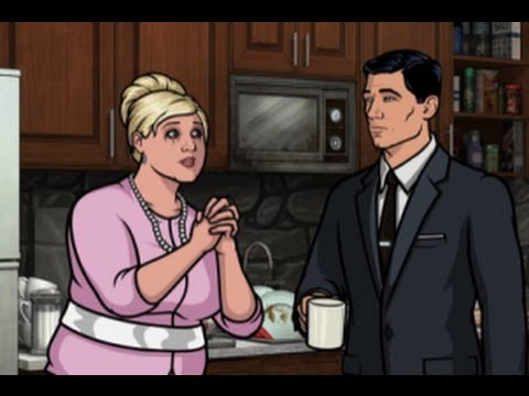 Archer season 6 episode 4 review after show afterbuzz - Archer episodes youtube ...