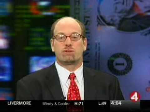 David Lilienstein talks about Insurance Agents 256kbps