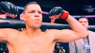 MMA Promo