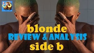 Blonde Frank Ocean Review & Analysis Part 2 Mp3