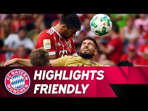 Kickers Offenbach vs. FC Bayern München | Highlights