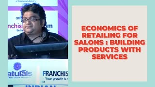 Economics of Retailing for Salons