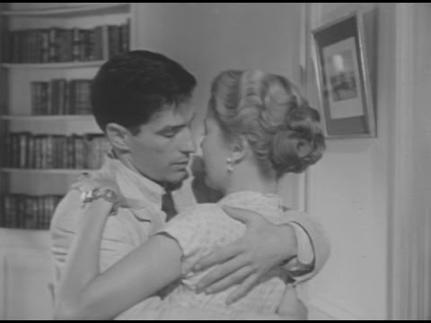 Affair in Havana (dir. Laslo Benedek, 1957)