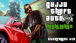 BEST PILOT EVER | Gujju Theft Auto StoryMode #15