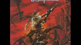 Rhapsody of Fire - Dargor, Shadowlord Of The Black Mountain (Full Version)