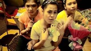 Without words tagalog version (LAMAN ng PUSO--own lyrics)