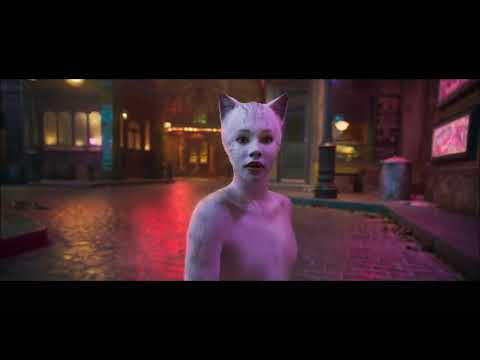It Chapter Two - ft Cats #it #cats #movieclip #trailers