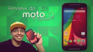 Review do Motorola Moto G 2ª geração thumbnail