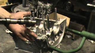 How To Build a Super 1600 Part 1