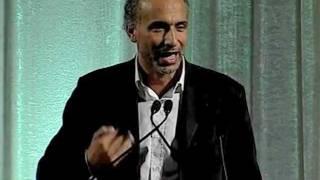 "Dr. Tariq Ramadan - ""Speaking Truth and Building Power"""