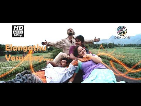 Elangaathu Veesudhey | Pithamagan| 1080p HD Video Song