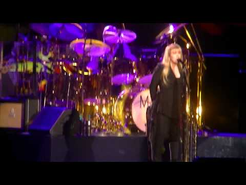 Fleetwood Mac-Tusk live in Milwaukee, WI 2-12-15