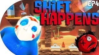 """Co-op Shift Happens! 