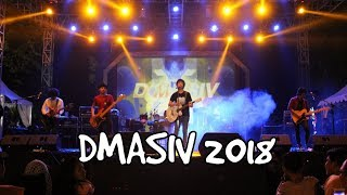 Konser D'Masiv dan HIVI PlayMaker Live Purwodadi 2018