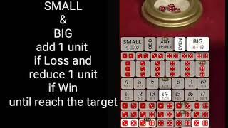3 🎲 🎲 🎲 Dice WIN strategy screenshot 2