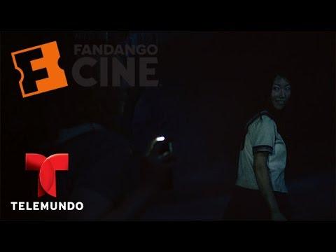 Clip exclusivo de la película