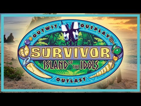 Survivor: Island of the Idols Review