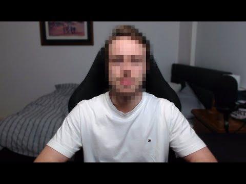 AstroKitty Face Reveal