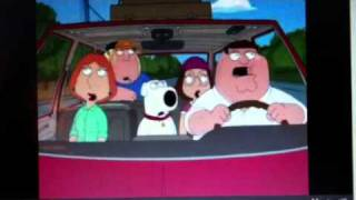 Some say love - Family Guy (Full)